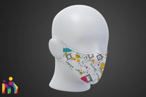 face-mask--front-half-side-view- memphis copy